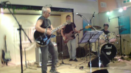 西野さんギター講座