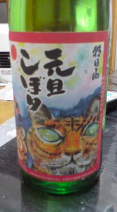 元旦しぼり朝日山2010
