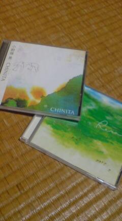 ディメ&小野塚晃さんのアルバム