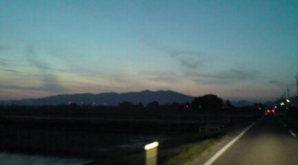 日本の夜明けはちかいぜよ!