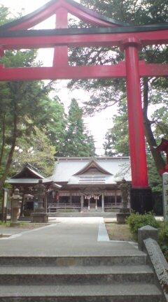 今晩と明日は村松のお祭りです。